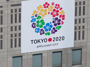 How to tackle Tokyo 2020 Olympics security risks