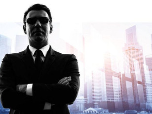 What are the Characteristics of a Good Bodyguard?