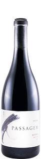 Vinho Douro Tinto Passagem Reserva