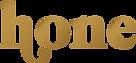 Hone Logo