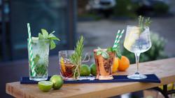 Jantares de Grupo - Barman