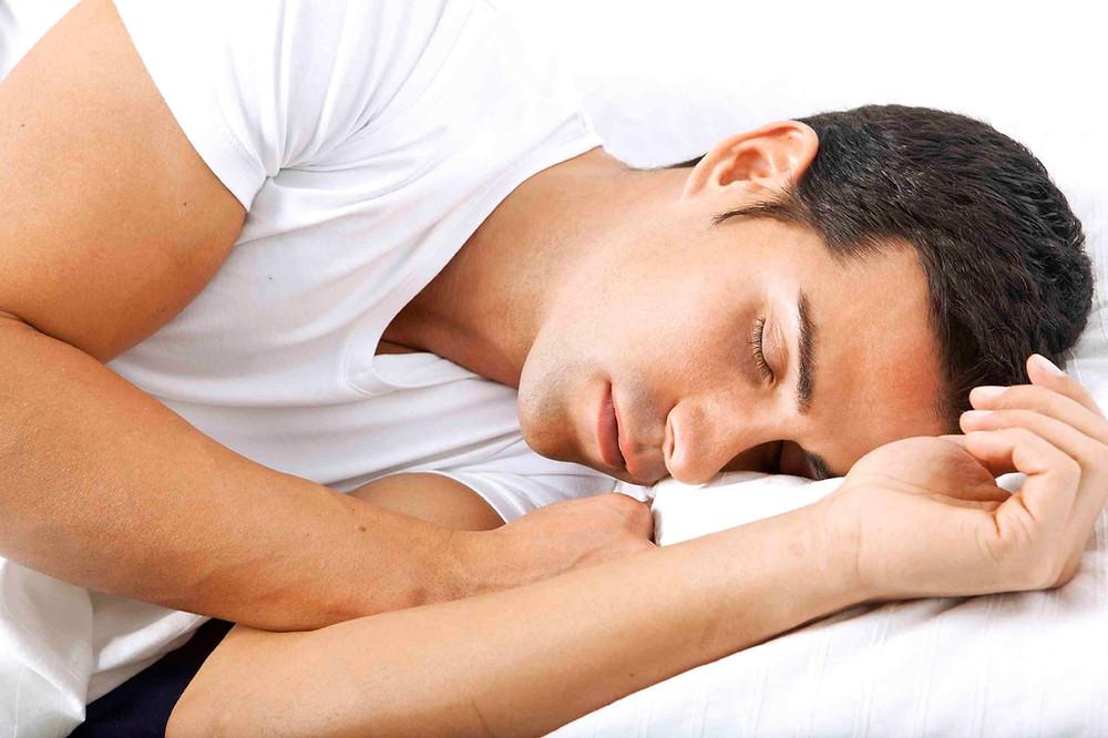 Hábitos de sueño inadecuados