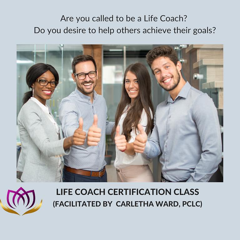Life Coach Certification Training