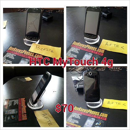 HTC MyTouch 4g Screen Repair