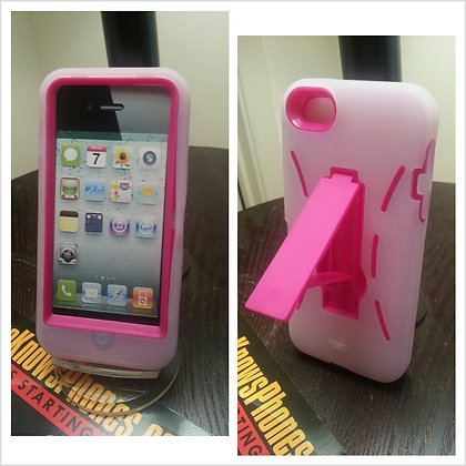 Iphone 5 2 Layer Case