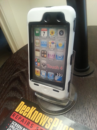 Iphone 3g & 3gs 2 Layer Cases (black & white)