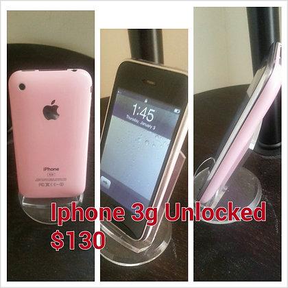 Iphone 3g Unlocked