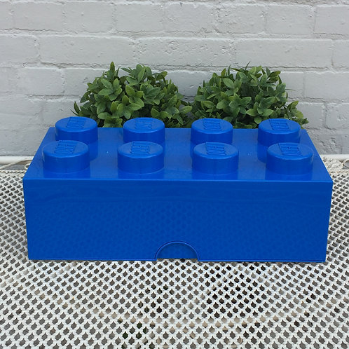 Lego Brick Storage Box