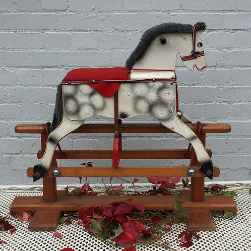Attractive 1950's Horse