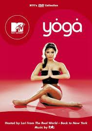 Yoga came to me