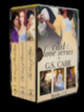 The Cost of Love Boxset Cover_no backgro