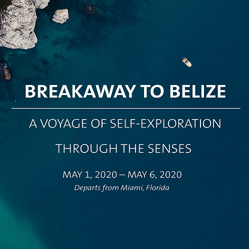 Breakaway to Belize