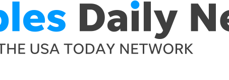 Naples Daily News  - Thank you for your Media Sponsorship of the 2019 Naples Parade