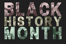 Black History Month Reflections