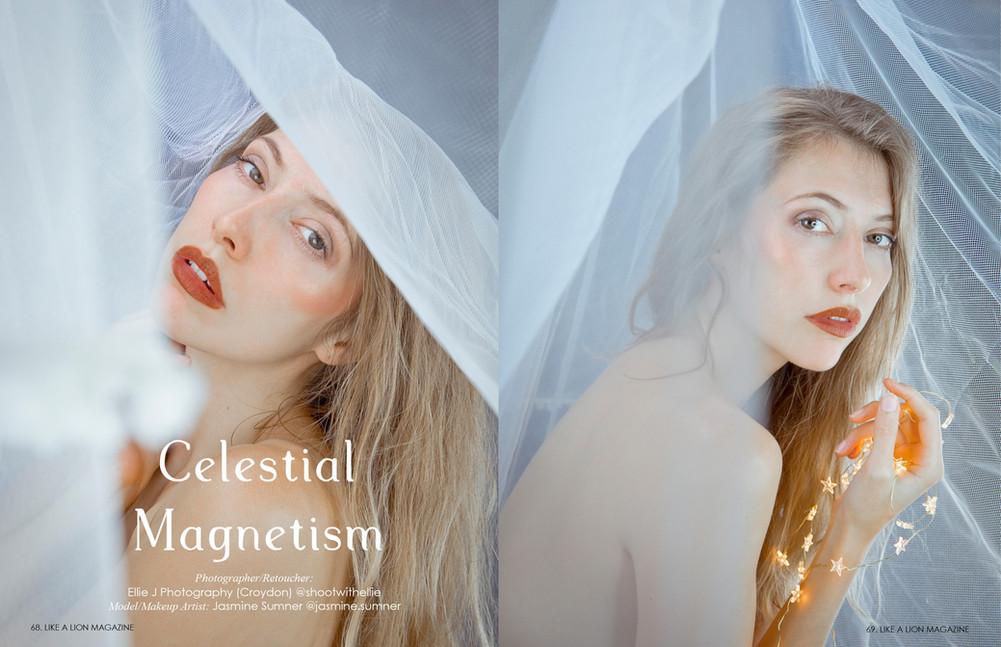 'Celestial Magnetism'