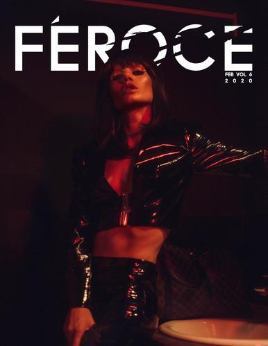 Féroce Magazine - February 2020 - Vol 6