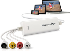 Elegato video capture device