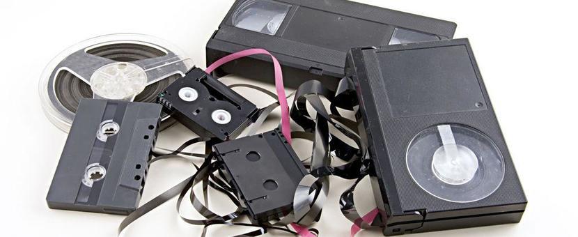 Mangled Tape