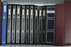Organized photo albums