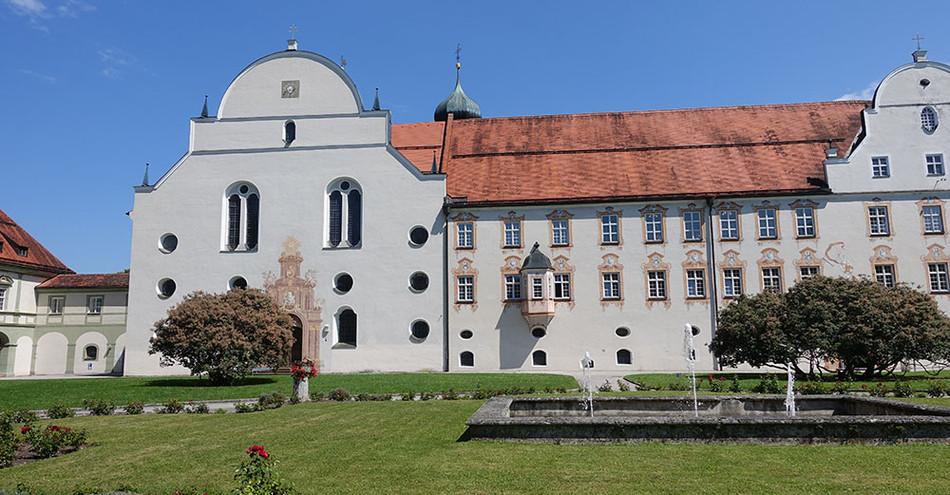 Kloster Benediktbeuren