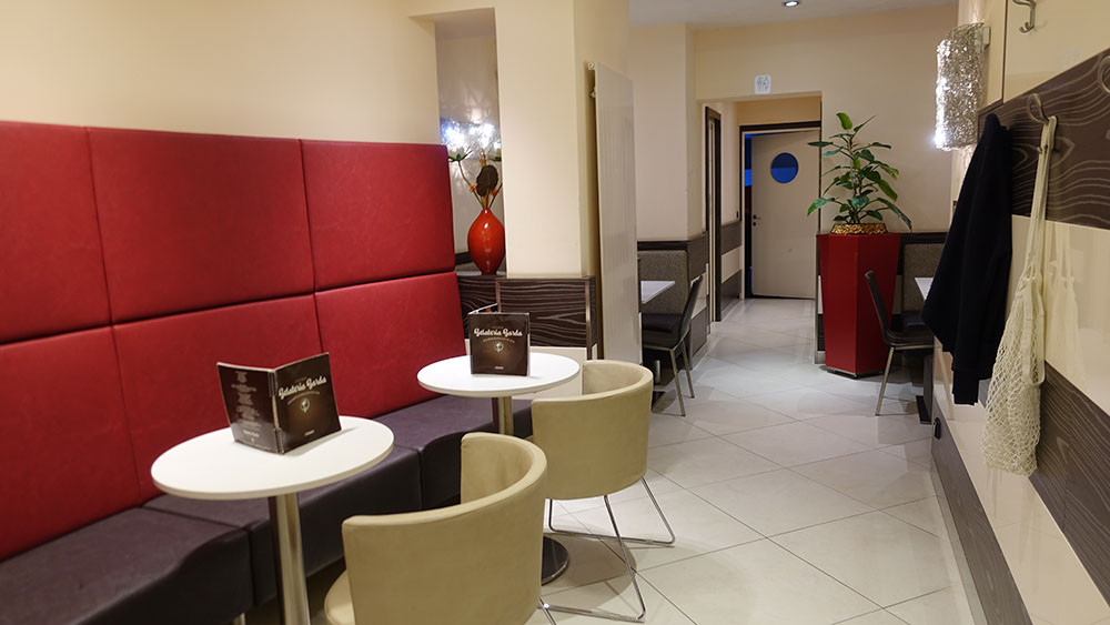 Eis-Cafe Garda