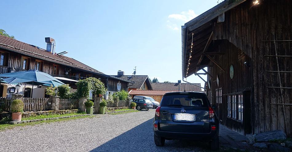 Gasthaus Vogelbauer