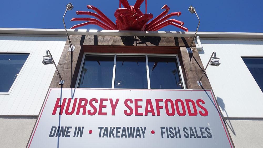 Hursey Restaurant