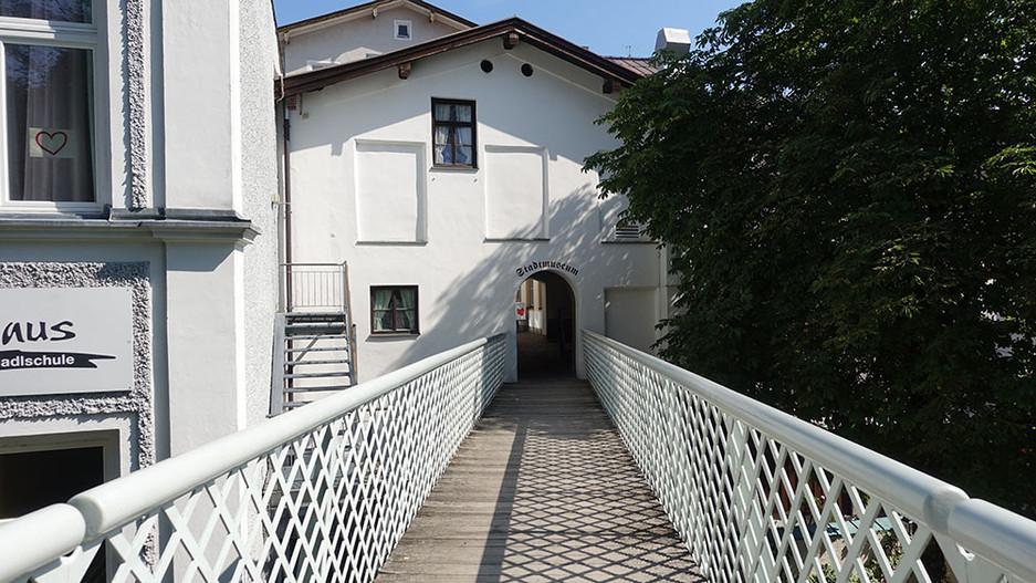 Bürgerbräu Brücke