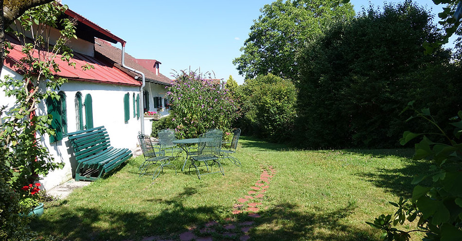 Pension Resi in Irschenhausen