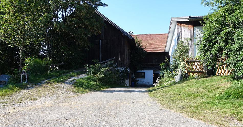 Bauernhof - Mistgabelmord