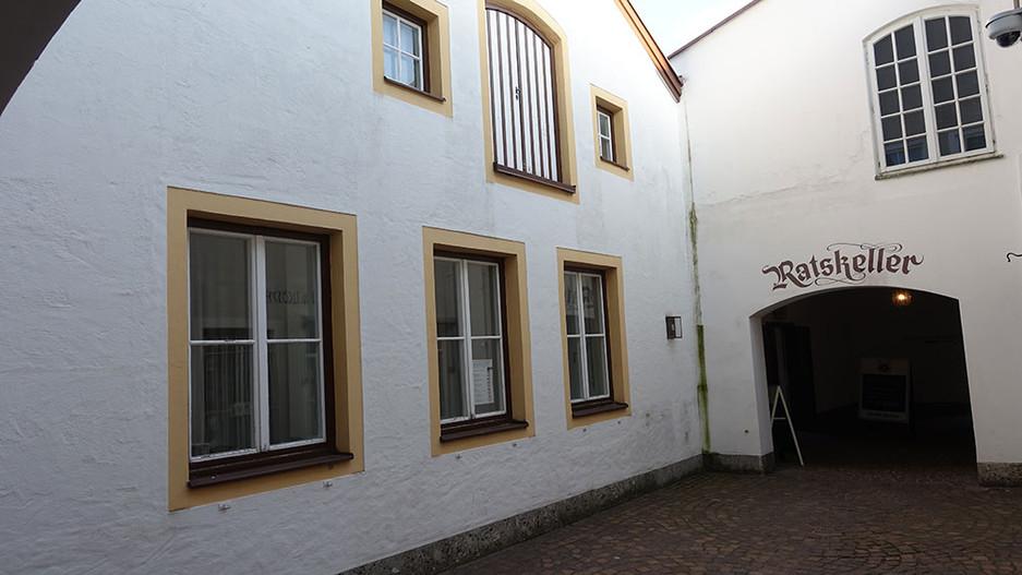 Büro 2 von Benno Berghammer