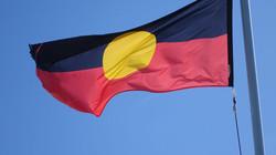 Aborigines Flag