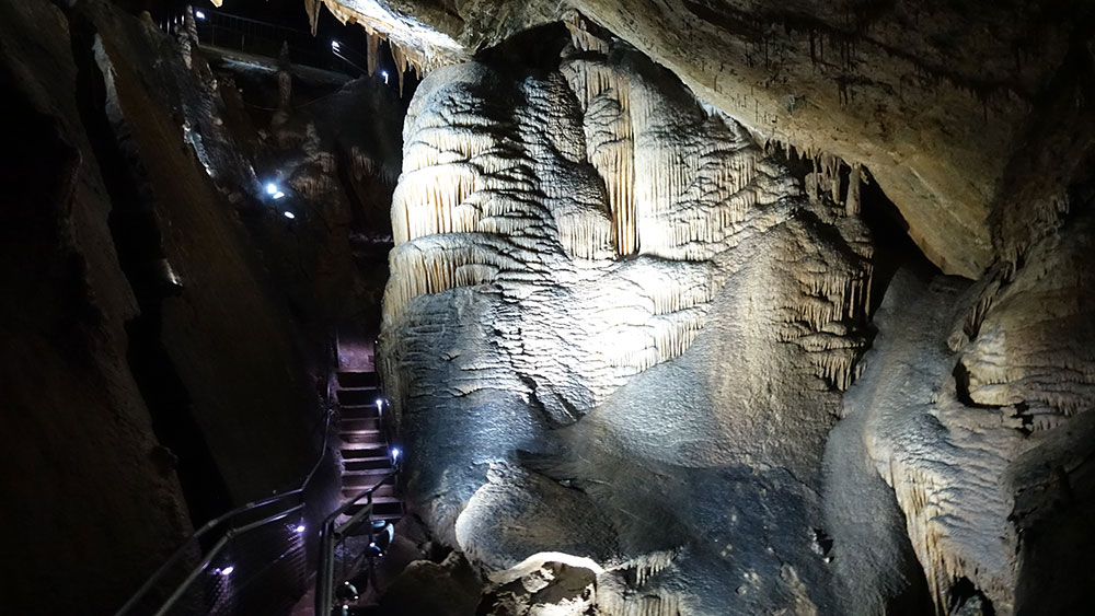 Gunns Plains Cave