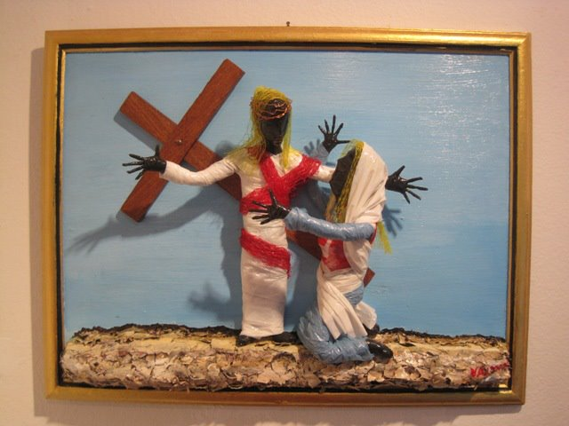 Via Sacra No.4