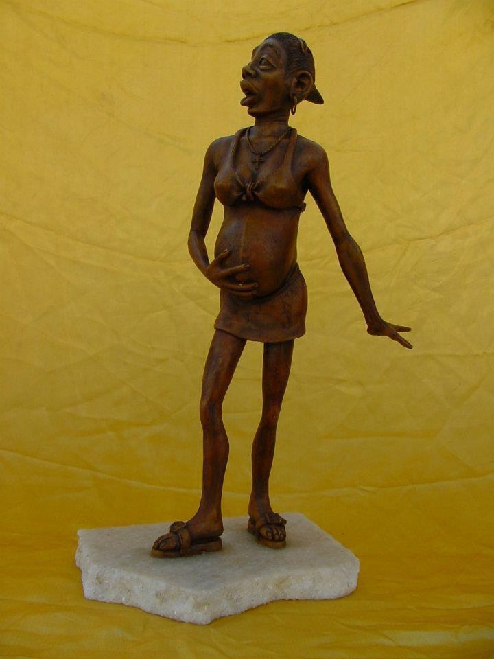 Gravida - Pregnant