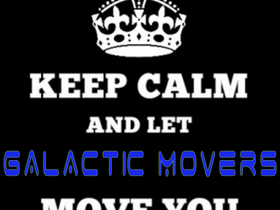 Start Your New Life Right – Choose Galactic Movers Today!