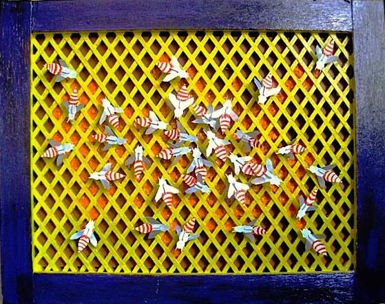 Abelhas - Bees