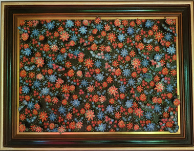Estrelaflores - starflowers