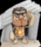 caveman-1460898_640.png