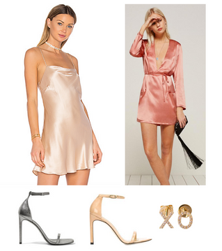 Valentine's Day Looks for Every Girl