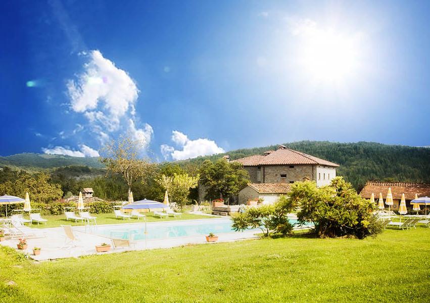 Tuscany Villa (3)