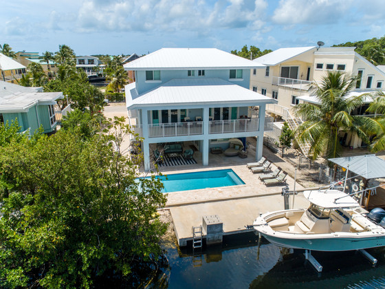108 4TH LN | KEY LARGO, FL