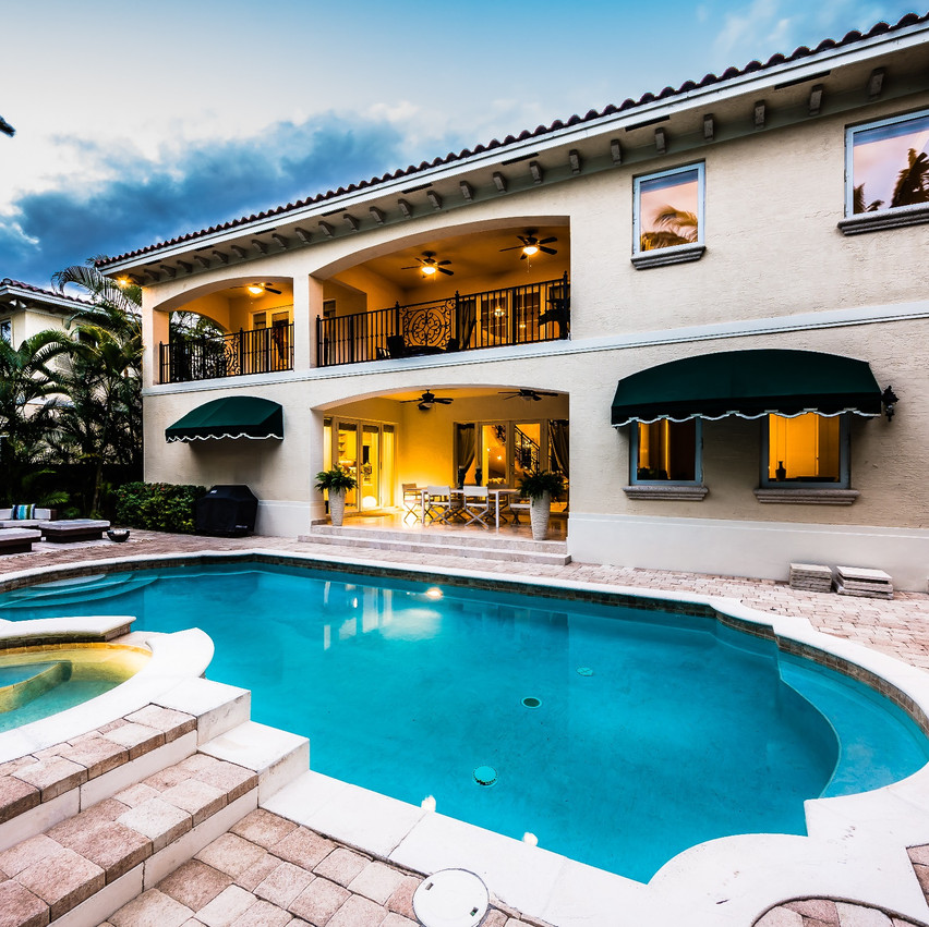 5991 SW 83rd St - Pool, Spa, _ Patio