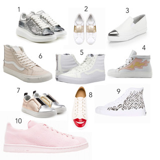 SHOES TO CONSIDER BUYING