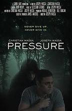 Christian Massa Pressure