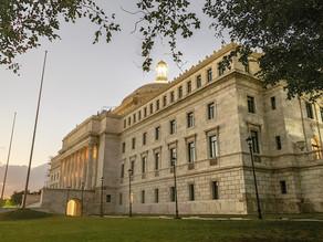 Capitolio de Puerto Rico: Propuestas