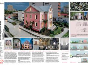 Arqui Desde Casa - 09/07/2020 - XV Bienal de Arquitectura y Arquitectura Paisajista - Parte 1 de 4