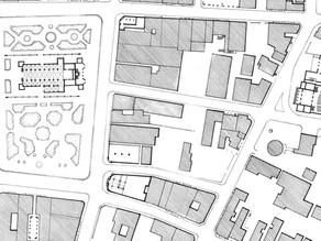 Encuentro con tres escalas proyectuales del Urbanismo: La Ciudad