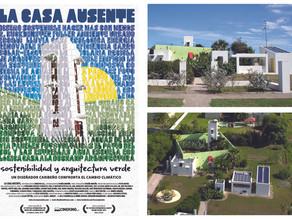 Webinar - Documental: La casa ausente