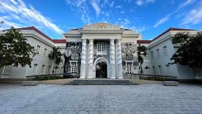 Museo de Arte de Puerto Rico - Video